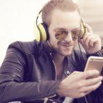Как поставить музыку в статус ВК